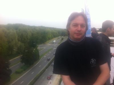 MEP Ride 2013