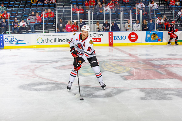 IceHogs 2019-2020