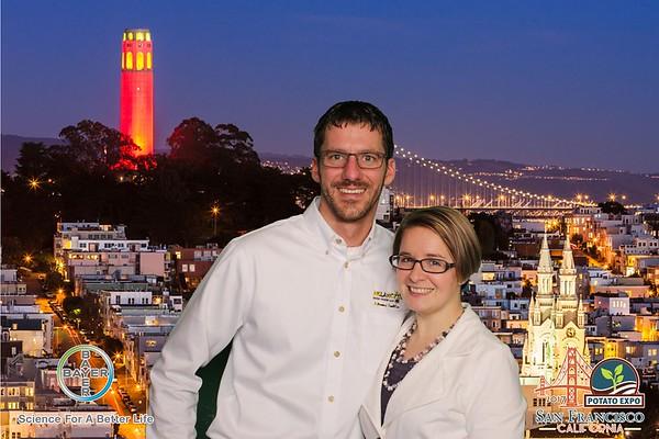 1-5-2017 San Francisco Marriott
