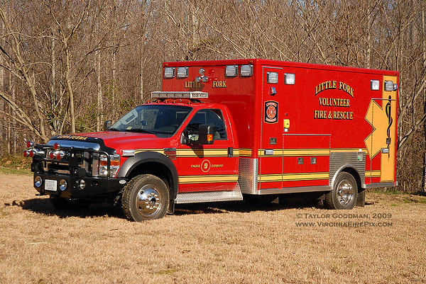 Culpeper County, VA