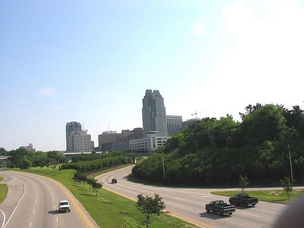 North Carolina - Raleigh