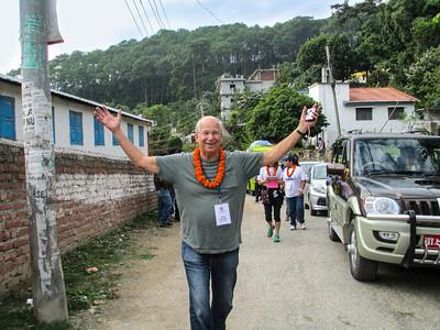 Faves Nepal 2013