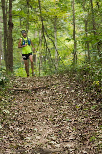 ORRRC Germantown 50k - September 24, 2015