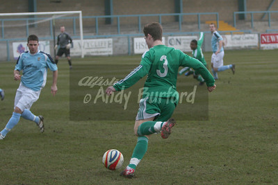 22/1/11 Rugby Town (A)