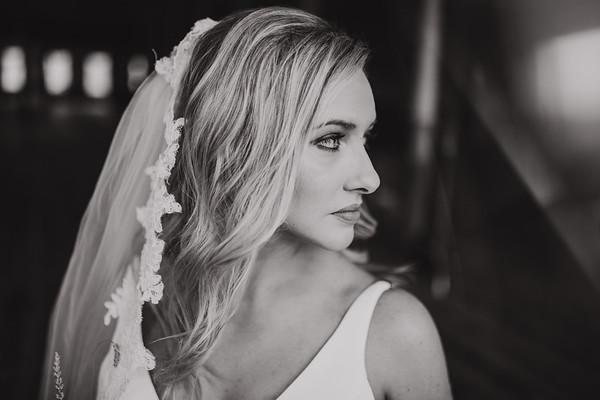 Abby King   Bridal