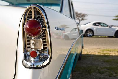 Oak Beach Inn and Captree Car Show