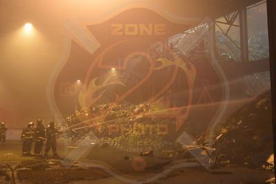 East Farmingdale Fire Co. Working General Alarm 125 Gleam St.  9/4/15