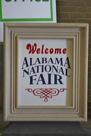 Alabama National Fair 2010