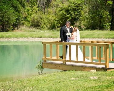 Roberts / Dicks Wedding