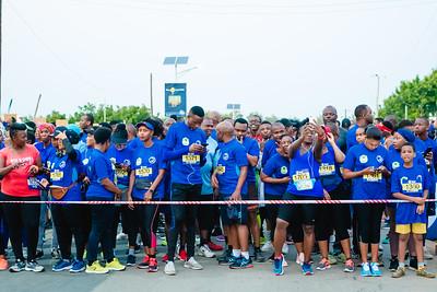 2019  : Dasani Marathon