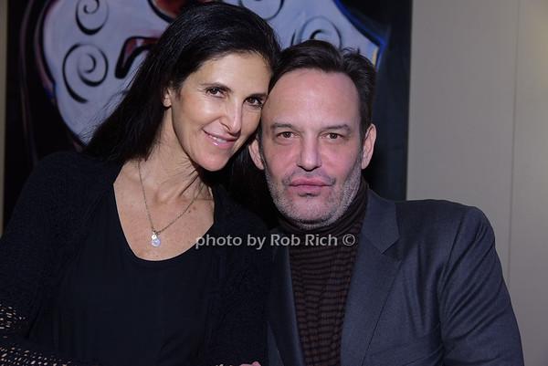 Carol Ann Ross, Jack Levy photo by Rob Rich/SocietyAllure.com © 2014 robwayne1@aol.com 516-676-3939