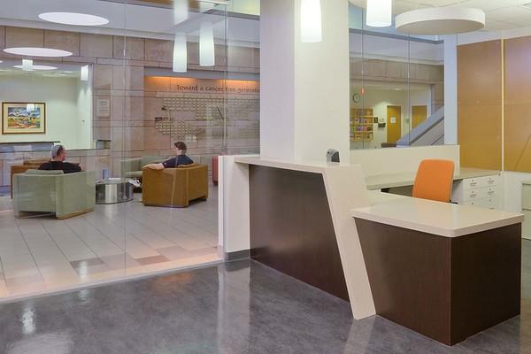 07-8772 Arizona Cancer Center Building, 1st Floor Remodel