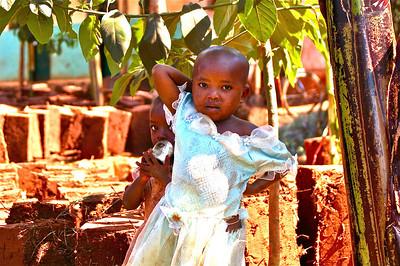 Rwanda Countryside