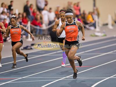 60M Dash Finals - 2012 WHAC Indoor Finals