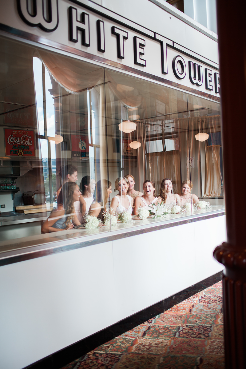 Second floor of the 1840s Plaza is a perfect location for wedding photos. For more information see http://www.jalapenophotography.com