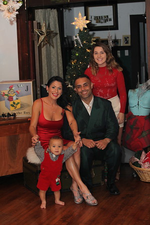 Stephanie's Christmas Photos