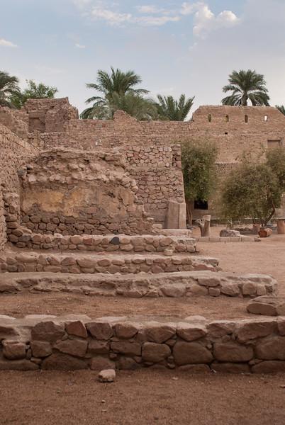 Mamluk Castle (Aqaba Castle)