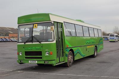 Crosville (Weston-super-Mare)