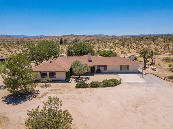 3781 Julcrest rd Yucca Valley, Ca mls