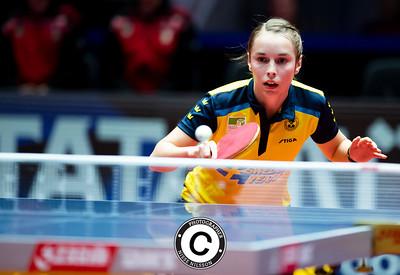 2018-04-30 Sverige - Belarus VM  World Team Table Championships