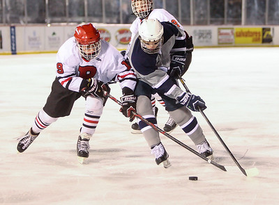 Penfield Patriots v. Gates Chili Spartans (Frozen Frontier) 12-22-13