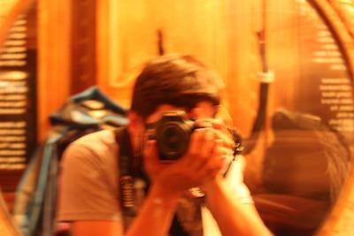 Ignacio P. Exhibit Photos