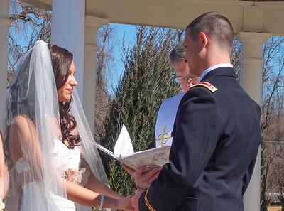 Matt & Krista's Wedding
