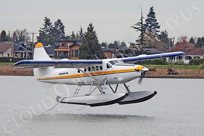 de Havilland Canada DHC-3 Turbine Otter Civilian Float Plane Pictures