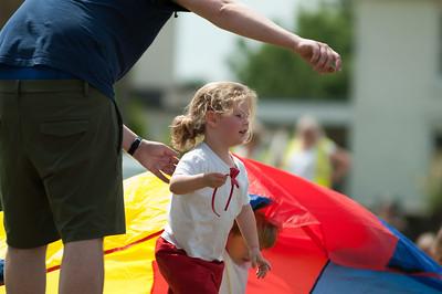 20150626 - Franny Sports Day