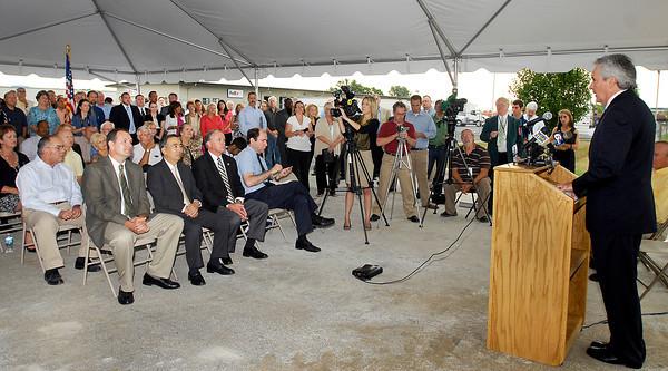 GTI announces new auto plant, 325 jobs