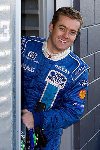 V8 Supercars - Bathurst 1000 - 2007