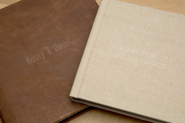The Tulip Album- Leather