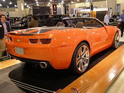 2008 Philadelphia Auto Show
