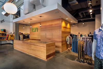 Ian Clothing Store