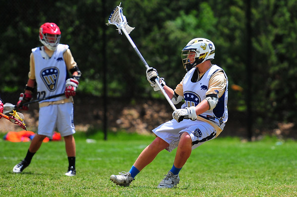 Lax West at Vail Warrior Shootout