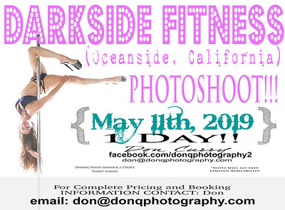 Darkside Fitness (Oceanside, California) 051119