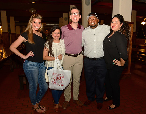 UST Alumni - St. Arnold Social  9-6-18