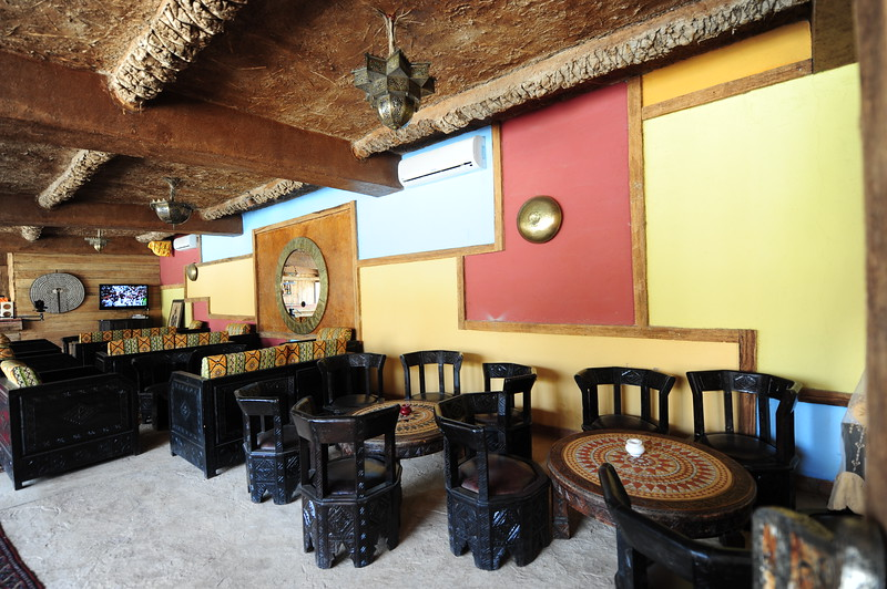 Restaurant&Bar Kasbah Hotel Tombouctou (11).JPG