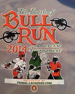 2014 Battle of Bull Run