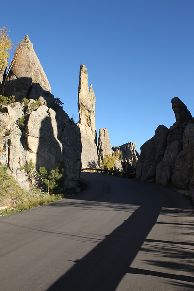 Fall Trip 2016 - Black Hills, Yellow Stone & Glacier