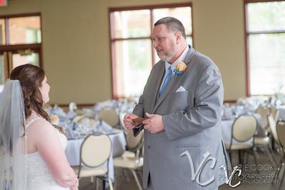 Wedding Sneak Peeks