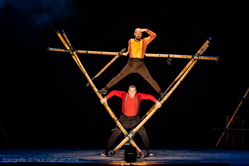 Simbad - Circo Mínimo - Outubro 2014