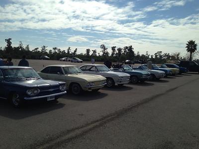 NOLA Motorsports Track Day