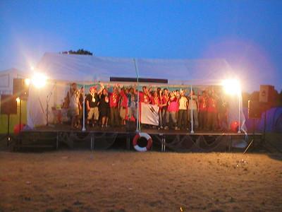 21st World Scout Jamboree - UK -2