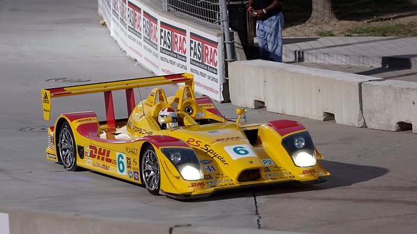 American Le Mans Series 2006 Houston