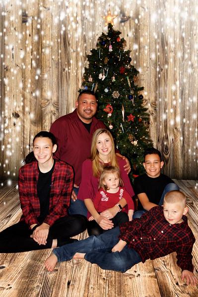 Muise Christmas 2018