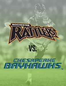 Rattlers @ Bayhawks (6/11/16)