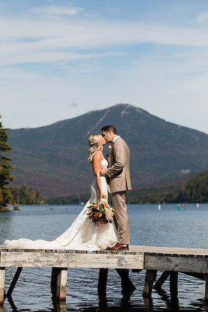 Heather & Ryan - Lake Placid, NY