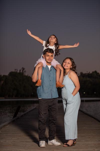 Alex Family