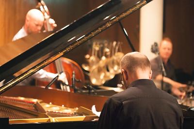 Eivind Austad Trio